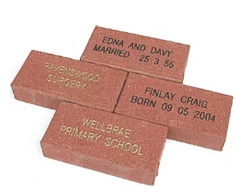Brick Fundraising Campaigns For Universities