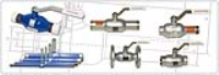 Ball Valves In Gloucestershire