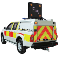 Vehicle Mounted Variable Message Sign