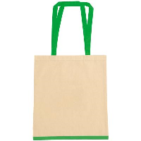 Eastwell Cotton Tote Bag