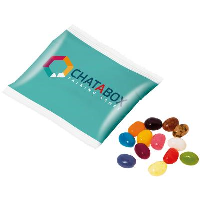 Jelly Bean Flow Bag