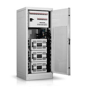 Specialists In Multi Guard Industrial UPS
