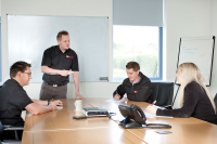 Project Management Specialists For UPS Projects
