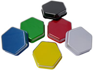 Talking Tiles - 80 second Voice Recorders