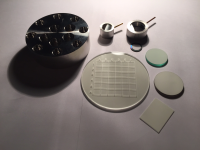 Analytical Components for Semiconductor Industry