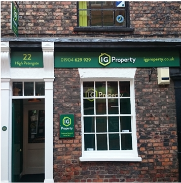 External Signage Solutions In York