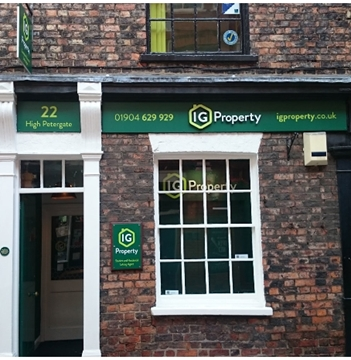 Bespoke Signage Solutions In York