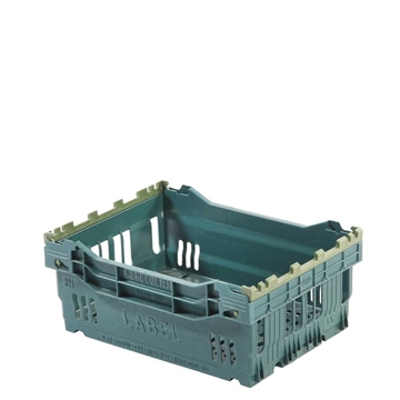 Bale Arm Plastic Containers