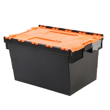 Supplier Of Plastic Containers