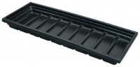 2 Meter Footbath Ribbed Base