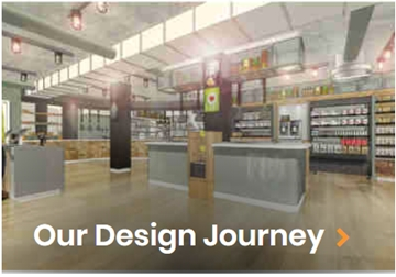 Commercial Catering Design Services