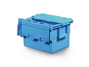 Suppliers Of Folding Plastic Containers For Supermarkets