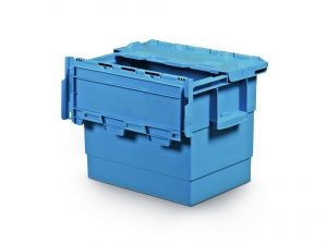 Supplier Of Plastic Goods Boxes For Shops