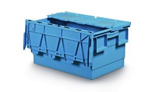 Plastic Storage Boxes For Homes