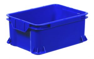 Premium Quality Hygienic Stackable Containers
