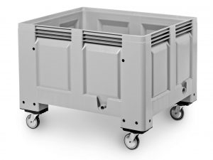 High Quality Rigid Pallet Containers