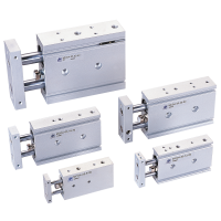 MCDA Series Guided Cylinder