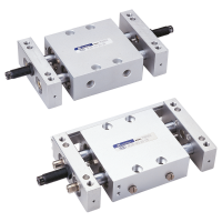 MCDB Series Guided Cylinder