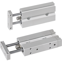 MCDJ Series Guided Cylinder