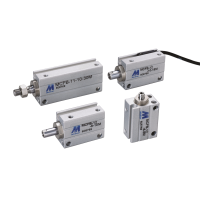 MCFB Series Compact Cylinder