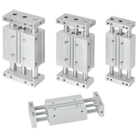 MCGD Series Guided Cylinder