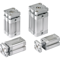 MCGI Series Guided Cylinder