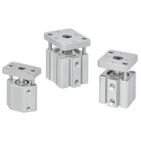 MCGJ Series Guided Cylinder