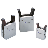 MCHA Series Pneumatic Grippers