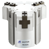 MCHG2L Series Pneumatic Grippers