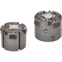 MCHGF Series Pneumatic Grippers