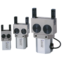 MCHH Series Pneumatic Grippers