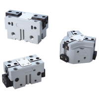 MCHJ Series Pneumatic Grippers