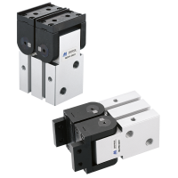 MCHW Series Pneumatic Grippers