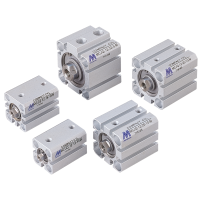 MCJQ Series Compact Cylinder