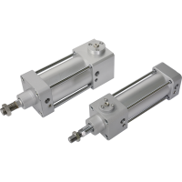 MCQV2L Series End Lock Cylinders