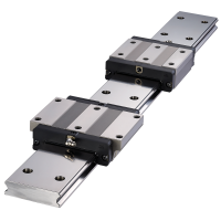 MSG Series Wide Type Linear Rail & Guides