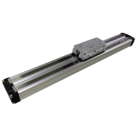 PL-DUO Series Duplex Type Unguided Rodless Pneumatic Cylinder
