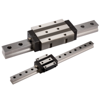 SMR Series Roller Type Linear Rail & Guides