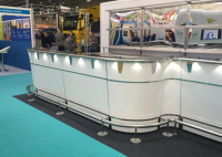 Mobile Bar Systems For Sporting Events