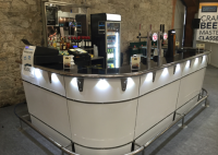 Portable Bar Systems For Hire