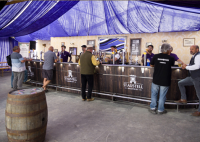 Portable Bar Systems For Marriott Hotels