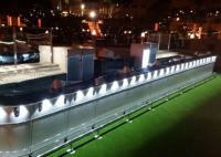 Portable Bar Systems For Sporting Events