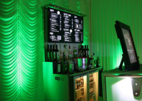Professional Bar Systems For Sport Clubs