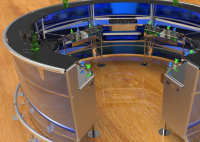 Transportable Bar Systems For Best Western Hotels