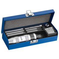 """Expert by Facom E230301 12 Piece 1/2"""" Drive Impact Screwdriver And Extractor Set"""