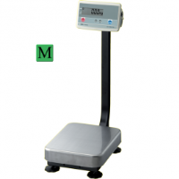 A&D FG Series Bench Scales - Trade Approved