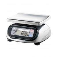 A&D SK-WP Stainless IP65 Scale