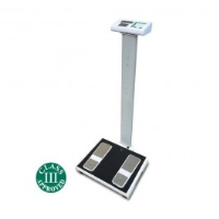 Marsden MBF-6010 Body Composition Scale with Printer