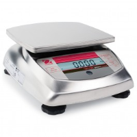 Ohaus Valor 3000 Stainless Urine Weighing Scale