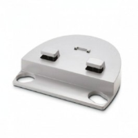 Seca 437 Adapter plate for 217 Height Measure